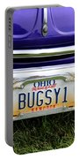Bugsy II Portable Battery Charger