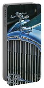 Buick Grill And Hood Ornament Portable Battery Charger