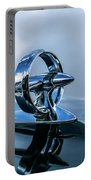 Buick Hood Ornament Portable Battery Charger