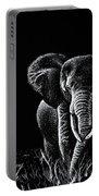 Bull Elephant Portable Battery Charger