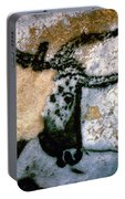 Bull: Lascaux, France Portable Battery Charger