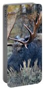 Bull Moose 02 Portable Battery Charger