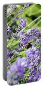 Bumble Bee Portable Battery Charger