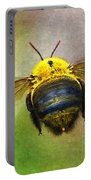 Bumblebees Flight Portable Battery Charger