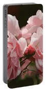 Bunch Of Roses Portable Battery Charger