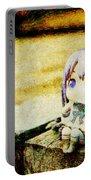 Bungaku Shoujo Portable Battery Charger