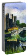 Bunratty Castle Portable Battery Charger