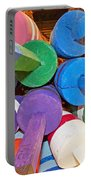 Buoy Kaleidoscope Portable Battery Charger