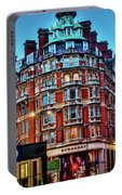 Burberry - London Underground Portable Battery Charger