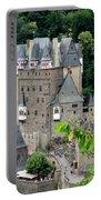 Burg Eltz Castle Portable Battery Charger