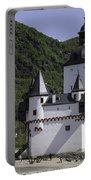 Burg Pfalzgrafenstein Portable Battery Charger