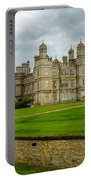 Burghley House Estate Portable Battery Charger