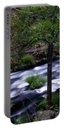 Burney Creek Portable Battery Charger