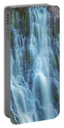 Burney Falls Detail Portable Battery Charger