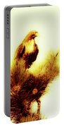 Burning Time Portable Battery Charger
