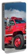 Burnington Iolta Fire Rescue - Tanker Engine 1550, North Carolina Portable Battery Charger