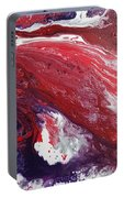 Burst Forth Portable Battery Charger