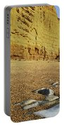 Burton Bradstock Beach Portable Battery Charger