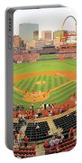 Busch Before The Game Portable Battery Charger