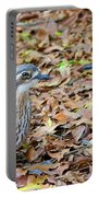 Bush Stone Curlew Pair Portable Battery Charger