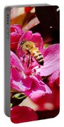Busy As A Bee 031015 Portable Battery Charger