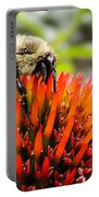Busy As A Bee Portable Battery Charger