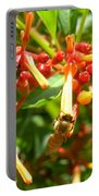 Busy Bee Portable Battery Charger