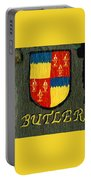 Butler Family Shield Portable Battery Charger