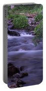 Butler Gulch Water Portable Battery Charger