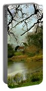 Butlers Retreat Epping Forest Uk Portable Battery Charger