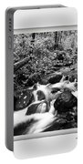 Butte Creek Portable Battery Charger