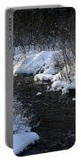 Butterfield Brook Portable Battery Charger