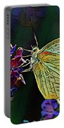 Butterfly 18718 Portable Battery Charger