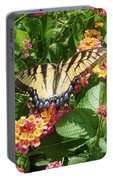Butterfly Blend Portable Battery Charger