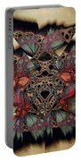 Butterfly Effect 2 / Vintage Tones  Portable Battery Charger