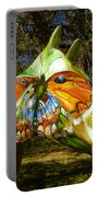 Butterfly Horse Ocala Florida Portable Battery Charger