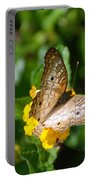 Butterfly Land Portable Battery Charger