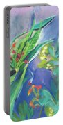 Butterfly Mammas Portable Battery Charger