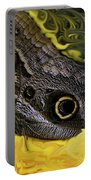Butterfly Reflections Portable Battery Charger