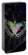 Butterfly Rws Work Number Two Portable Battery Charger