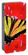 Butterfly Series #11 Portable Battery Charger