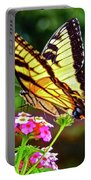 Butterfly Series #8 Portable Battery Charger