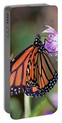 Butterfly - The Monarch  Portable Battery Charger