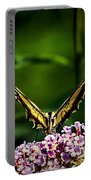 Butterfly Victory Portable Battery Charger