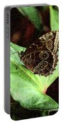 Butterfly Walk Portable Battery Charger