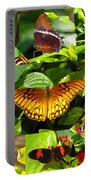 Butterfly Work 10 Portable Battery Charger