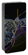 Butterfly Work Rws Number 6 Portable Battery Charger