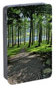 Buttermere Woods Portable Battery Charger