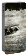 Buttermilk Falls Froth Portable Battery Charger