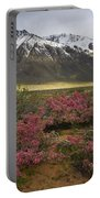 Buttermilks Bloom 2 Portable Battery Charger
